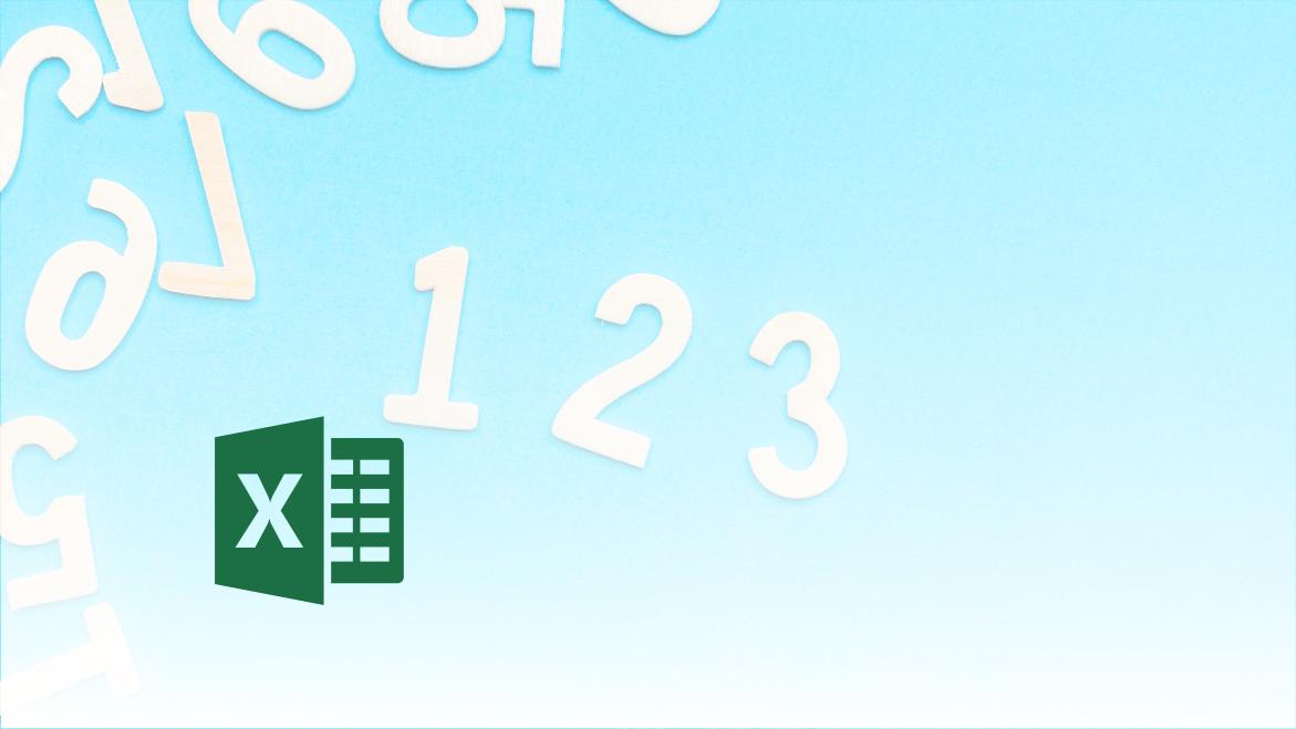 Microsoft Office Excel - Zaokrozevanje števil