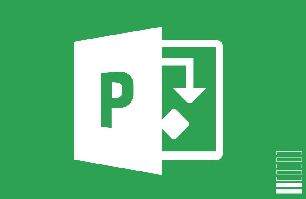Microsoft Office Project začetni tečaj