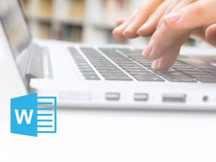 Microsoft Office Word - Spajanje dokumentov